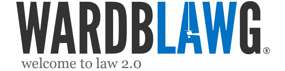 WardBlawg - Law Blogs & Blawgs